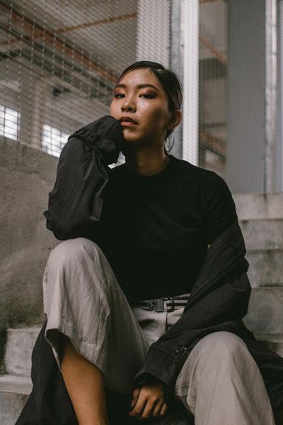 Mastermind-Gruppe in der Modebranche